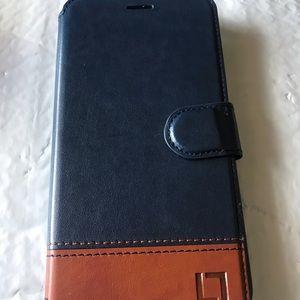 IPhone 7plus/8 Plus wallet case